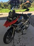 Buy a bike BMW R 1200 GS ABS Enduro