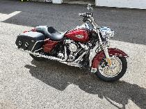Acheter une moto HARLEY-DAVIDSON FLHRC 1745 Road King Classic ABS (touring)