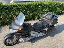 Motorrad kaufen HONDA GL 1800 Gold Wing A ABS (touring)